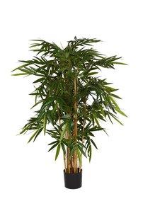 Bambu, konstgjord växt.